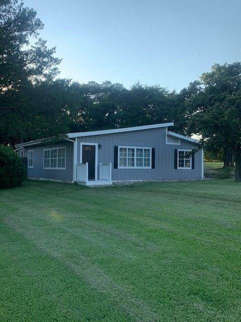 404 Cocopa Drive, Lake Kiowa, TX 76240 (MLS #14406872) :: All Cities USA Realty