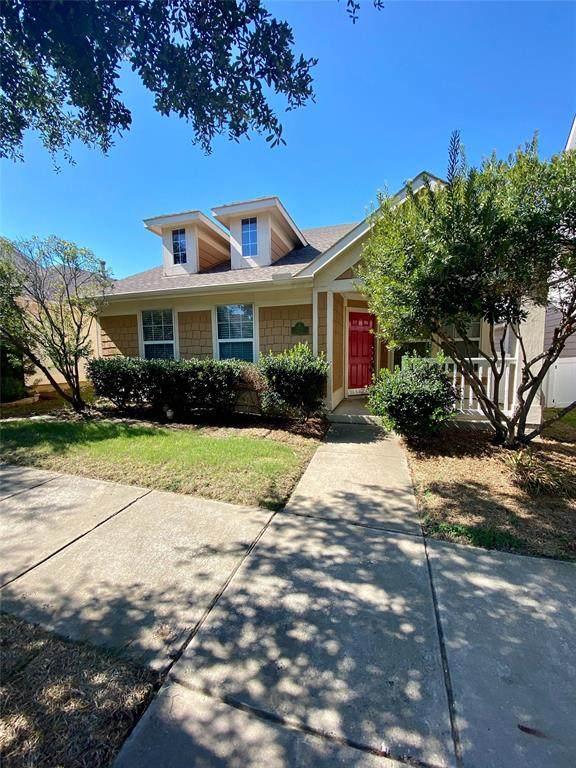 1229 Chattahoochee Drive, Savannah, TX 76227 (MLS #14406980) :: The Tierny Jordan Network