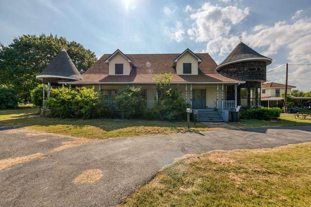 730 E Highland Road, Red Oak, TX 75154 (MLS #14408183) :: All Cities USA Realty