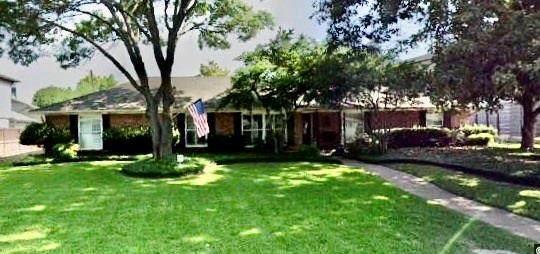 5525 Charlestown Drive, Dallas, TX 75230 (MLS #14408370) :: Maegan Brest | Keller Williams Realty
