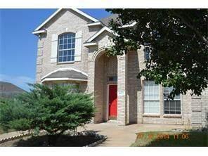 407 Mountain Circle, Desoto, TX 75115 (MLS #14408581) :: The Mitchell Group