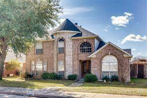 1416 Murphy Drive, Rockwall, TX 75087 (MLS #14409284) :: The Daniel Team