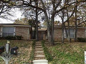 4907 Woodland Park Boulevard, Arlington, TX 76013 (MLS #14409319) :: EXIT Realty Elite