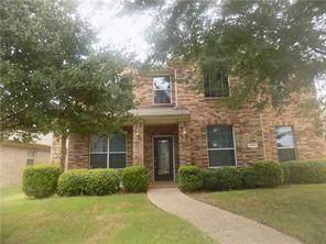 12504 Cardinal Creek Drive, Frisco, TX 75033 (MLS #14409436) :: Lyn L. Thomas Real Estate | Keller Williams Allen
