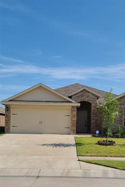 950 Decker Drive, Fate, TX 75189 (MLS #14409586) :: HergGroup Dallas-Fort Worth