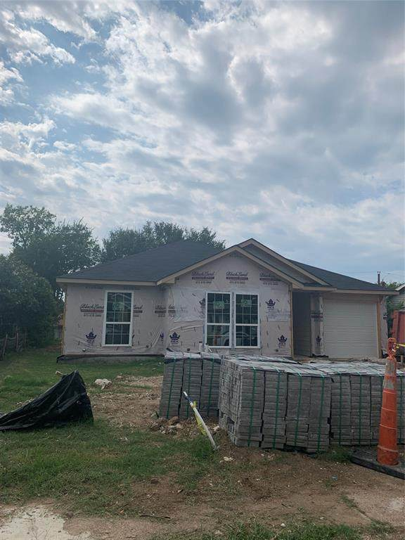 3731 Stateoak Drive, Dallas, TX 75241 (MLS #14410648) :: The Heyl Group at Keller Williams