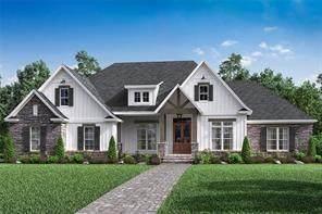 133 El Dorado Trail, Millsap, TX 76066 (MLS #14410681) :: Real Estate By Design