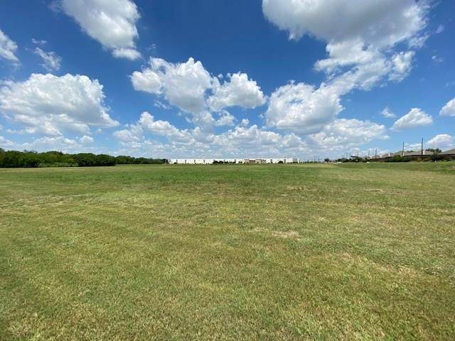 2401 N Houston School Road, Lancaster, TX 75134 (MLS #14411197) :: All Cities USA Realty