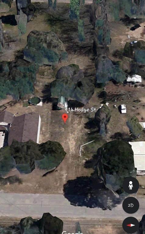 114 Hodge Street, Athens, TX 75751 (MLS #14411716) :: The Heyl Group at Keller Williams
