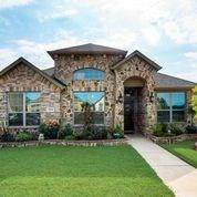 104 Happy Lane, Red Oak, TX 75154 (MLS #14412111) :: NewHomePrograms.com LLC