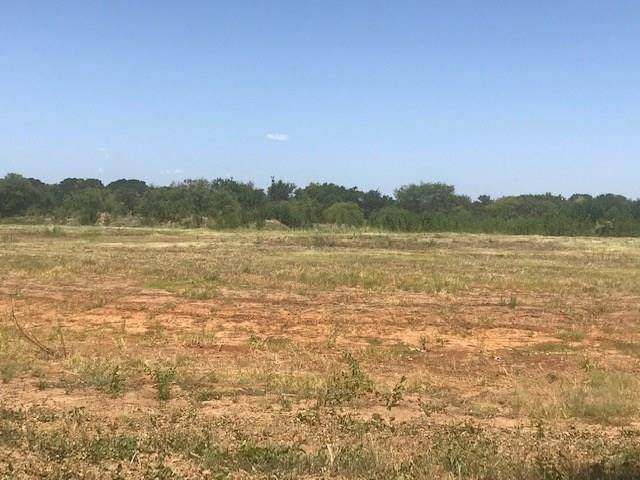 311 E Vaughn Road, Cleburne, TX 76033 (MLS #14412303) :: The Juli Black Team