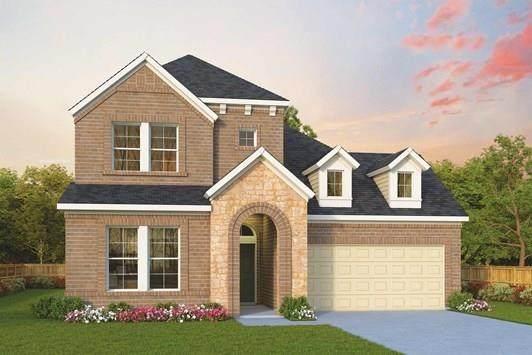 1717 Lavender Lane, Argyle, TX 76226 (MLS #14412891) :: Team Hodnett