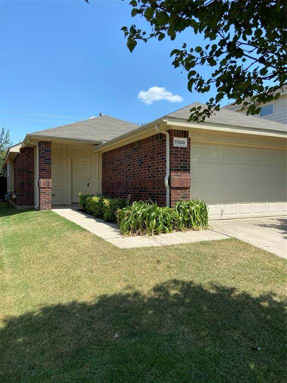 11820 Porcupine Drive, Fort Worth, TX 76244 (MLS #14413299) :: The Juli Black Team