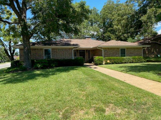3415 Vagas Drive, Paris, TX 75462 (MLS #14417363) :: The Mitchell Group