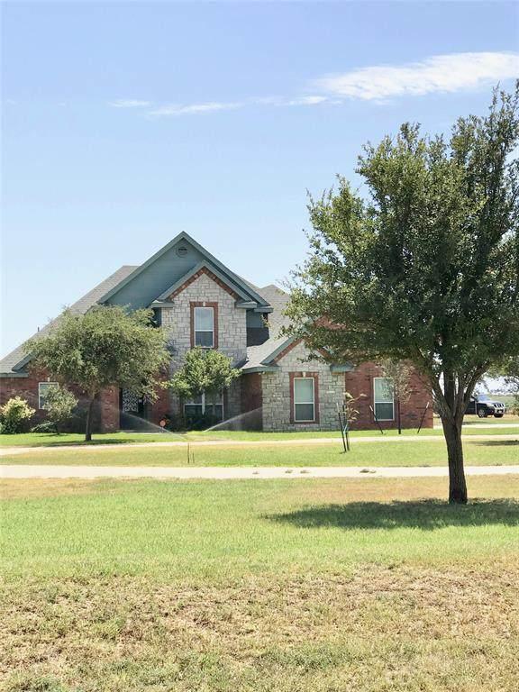 333 County Road 394, Merkel, TX 79536 (MLS #14417901) :: The Good Home Team