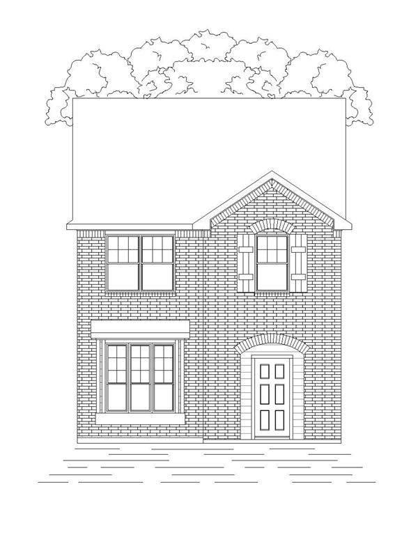 3417 Brentwood Drive, Denton, TX 76207 (MLS #14419982) :: Trinity Premier Properties