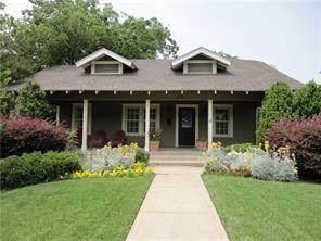 5701 Velasco Avenue, Dallas, TX 75206 (MLS #14420104) :: Team Tiller