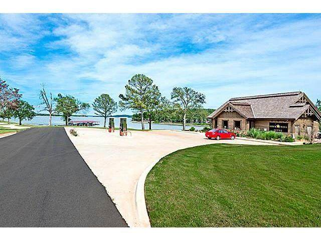 510 Palisades Drive, Gordonville, TX 76245 (MLS #14420902) :: The Paula Jones Team | RE/MAX of Abilene