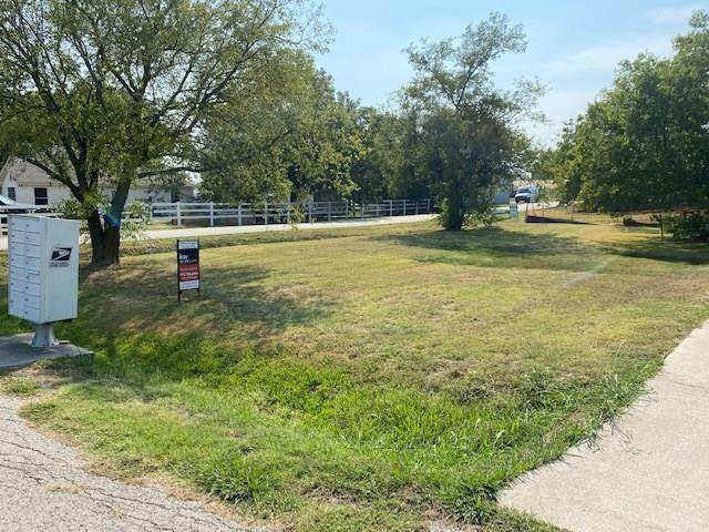 311 S New Mexico Street, Celina, TX 75009 (MLS #14423603) :: Front Real Estate Co.