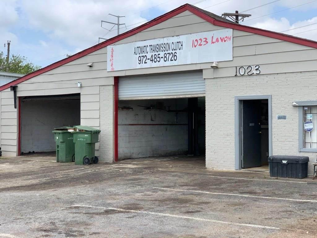 1023 Lavon Drive - Photo 1