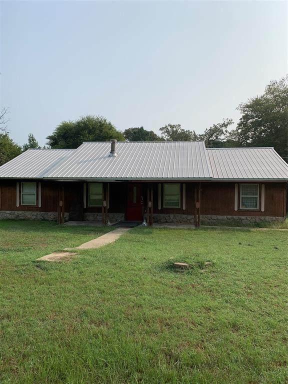 180 County Road 4560, Winnsboro, TX 75494 (MLS #14425294) :: The Kimberly Davis Group
