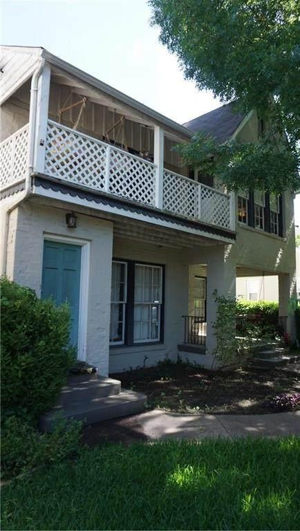 6221 Goliad Avenue - Photo 1