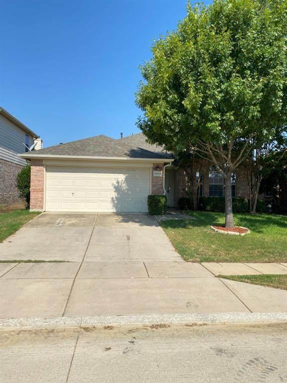 11633 Emory Trail, Fort Worth, TX 76244 (MLS #14426615) :: Frankie Arthur Real Estate