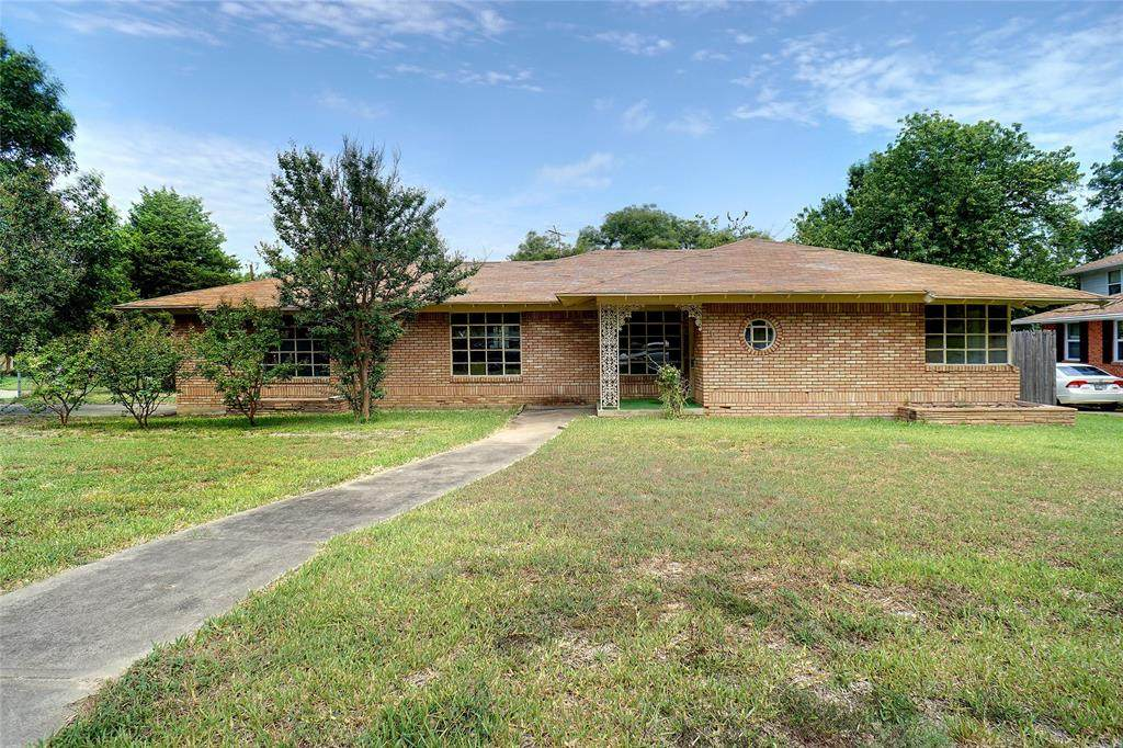 6907 Blessing Drive - Photo 1