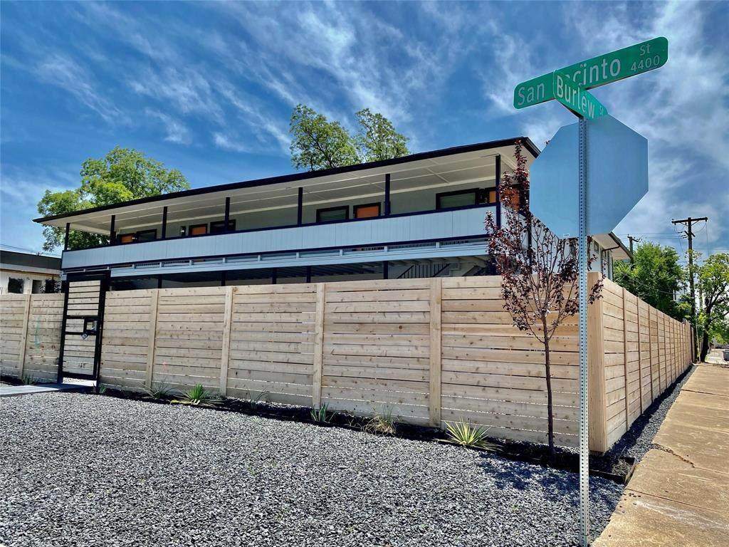 4400 San Jacinto Street - Photo 1