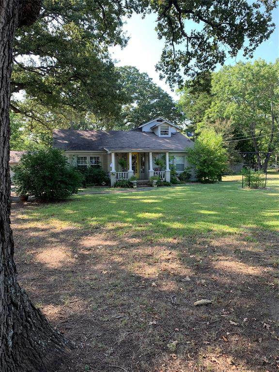 1141 Big Rock Street, Canton, TX 75103 (MLS #14427830) :: Keller Williams Realty