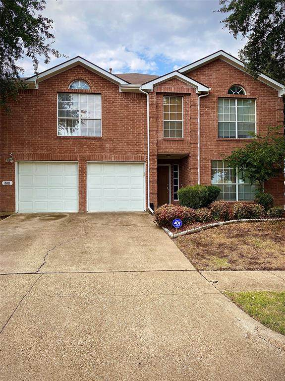 5700 Indian Hill Drive, Arlington, TX 76018 (MLS #14427861) :: Frankie Arthur Real Estate