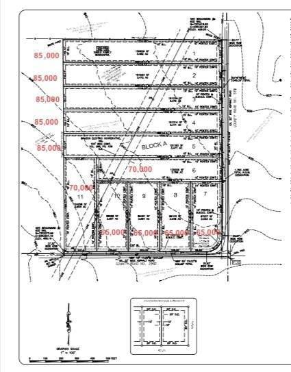 Lot 6 Leo Road, Decatur, TX 76234 (MLS #14429420) :: Front Real Estate Co.