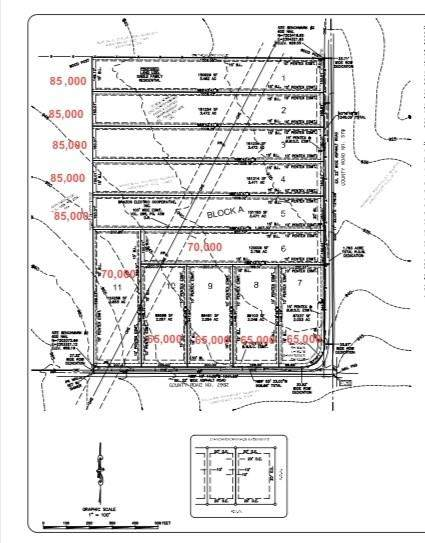 Lot 8 Leo Road, Decatur, TX 76234 (MLS #14429423) :: Front Real Estate Co.