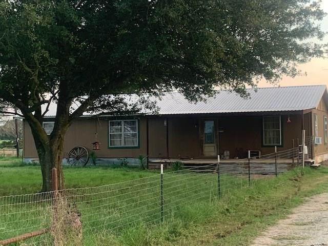 12977 Fm 429, Terrell, TX 75161 (MLS #14429736) :: Trinity Premier Properties