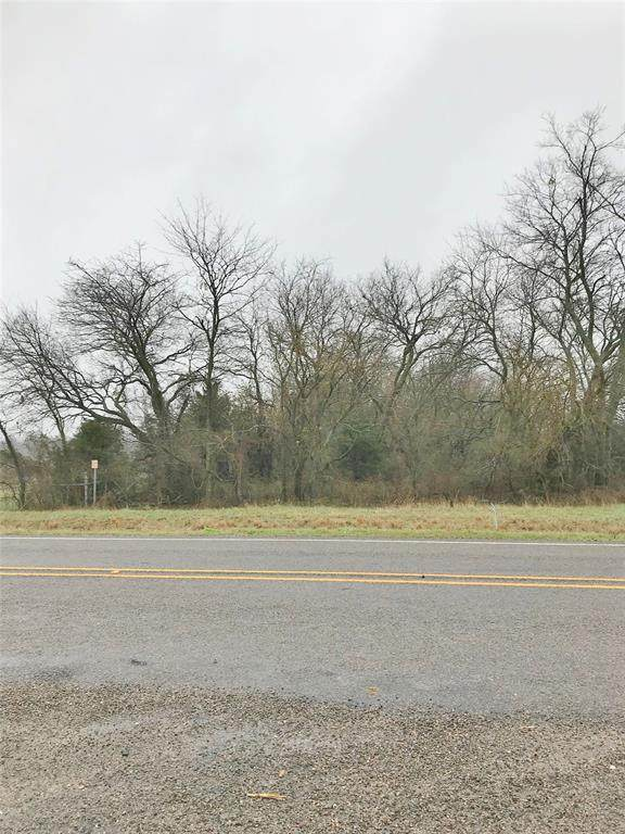 001 Fm 902 Lot 4R, Collinsville, TX 76223 (MLS #14430755) :: Maegan Brest | Keller Williams Realty