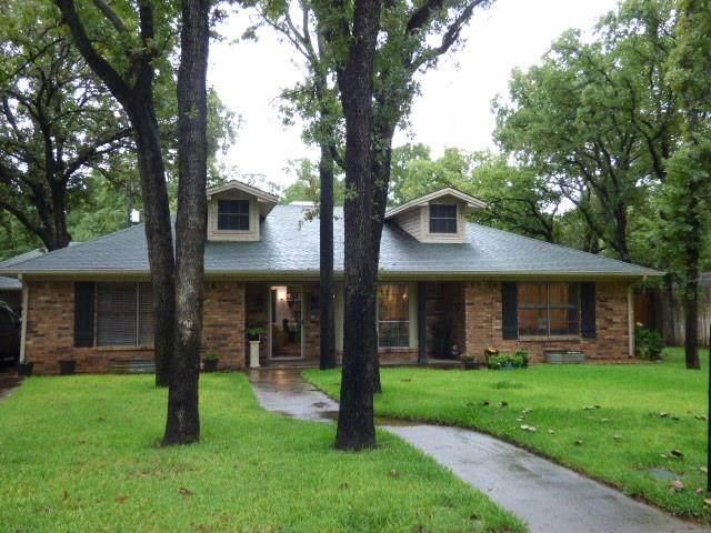 131 Nottingham Circle, Bridgeport, TX 76426 (MLS #14431492) :: Robbins Real Estate Group