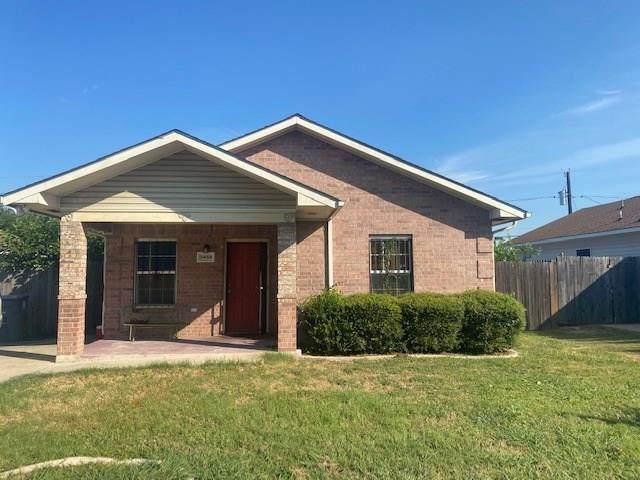 3465 Pinebrook Drive, Dallas, TX 75241 (MLS #14431588) :: Trinity Premier Properties