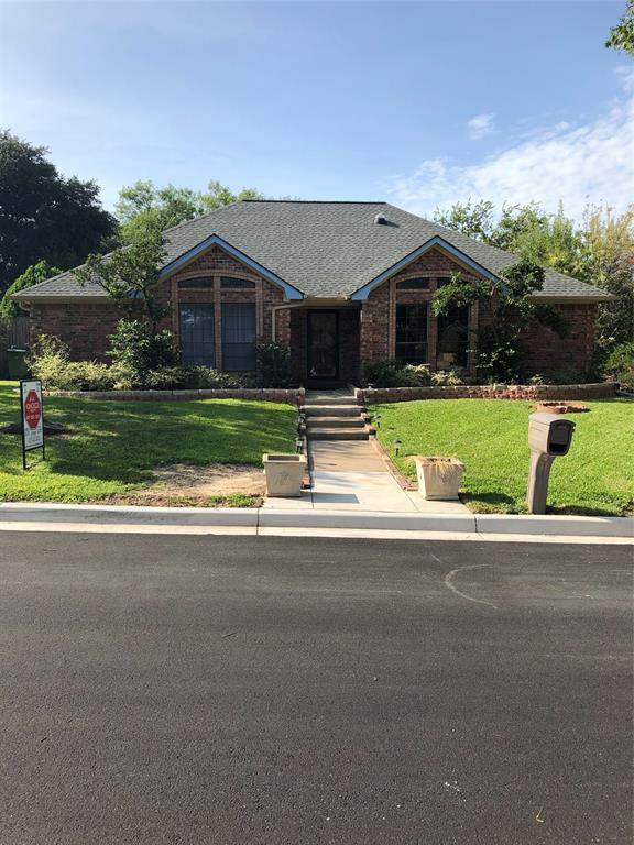 6700 N Park Drive, North Richland Hills, TX 76182 (MLS #14431690) :: The Mitchell Group