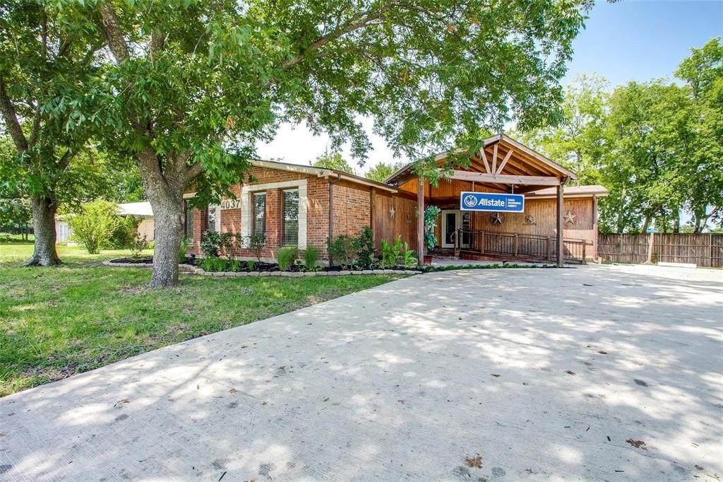 4037 Goliad Street - Photo 1