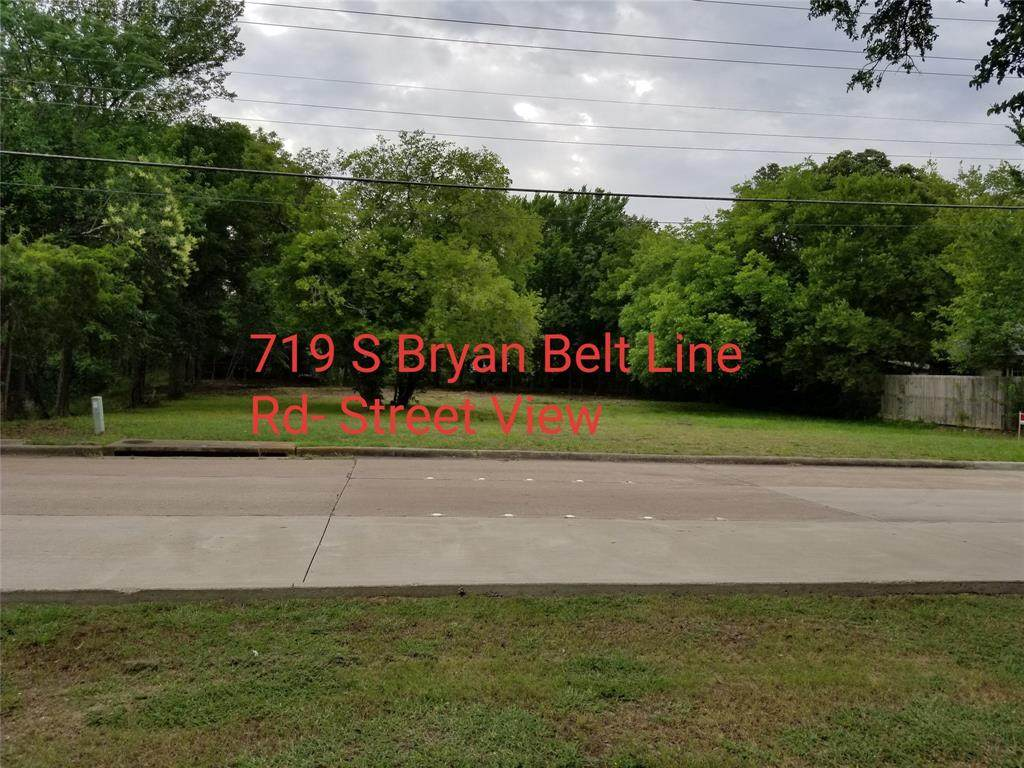 719 Bryan Belt Line Road - Photo 1