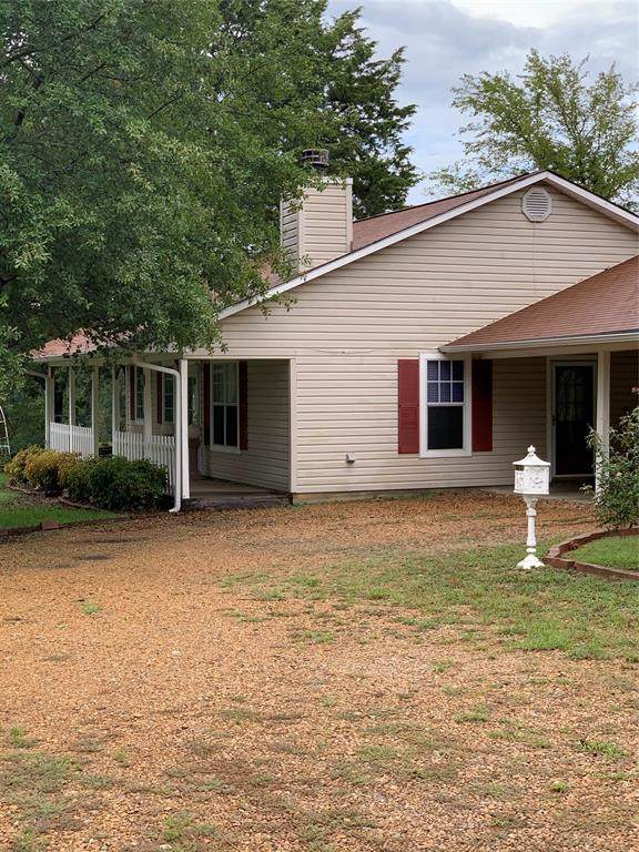2714 Fm 1395, Wills Point, TX 75169 (MLS #14432216) :: The Kimberly Davis Group