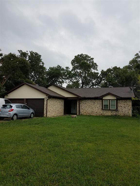 7021 Misty Meadow Drive S, Fort Worth, TX 76133 (MLS #14433432) :: Keller Williams Realty