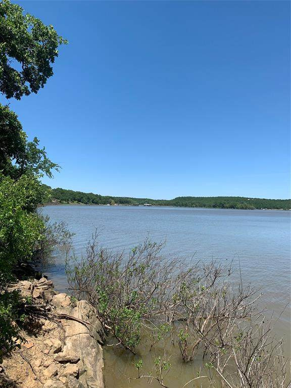 Lot 6&7 Scenic Hill Drive, Bowie, TX 76230 (MLS #14433710) :: The Kimberly Davis Group