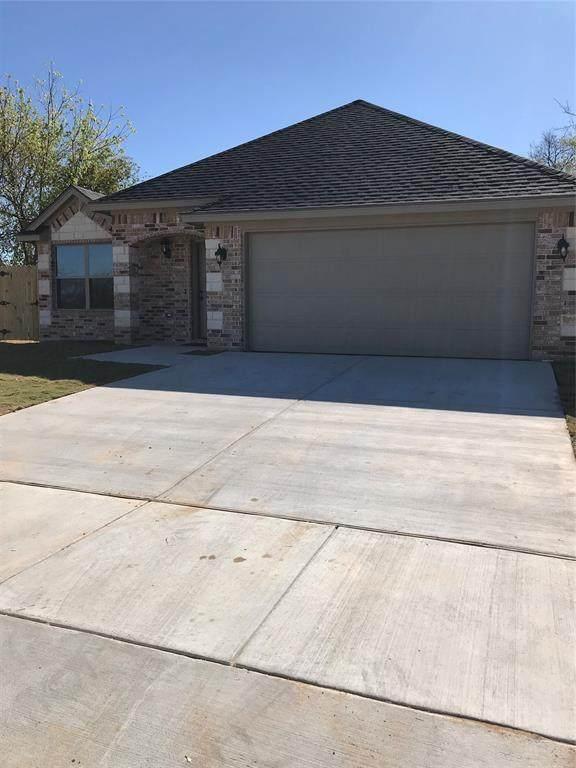 5315 Wellesley Avenue, Fort Worth, TX 76107 (MLS #14433998) :: The Tierny Jordan Network