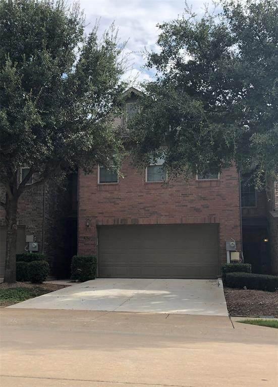 2629 Jacobson Drive, Lewisville, TX 75067 (MLS #14435241) :: Frankie Arthur Real Estate