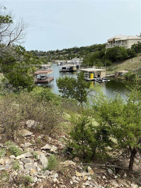 1105 Misty Cove, Strawn, TX 76475 (MLS #14435304) :: Keller Williams Realty