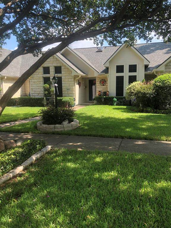 1021 W 4th Avenue, Corsicana, TX 75110 (MLS #14435339) :: The Rhodes Team