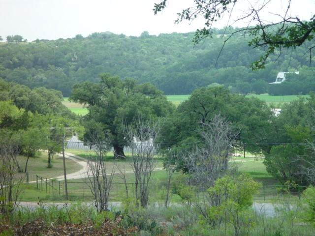 TBD Outlaw Station, Glen Rose, TX 76043 (MLS #14435412) :: All Cities USA Realty