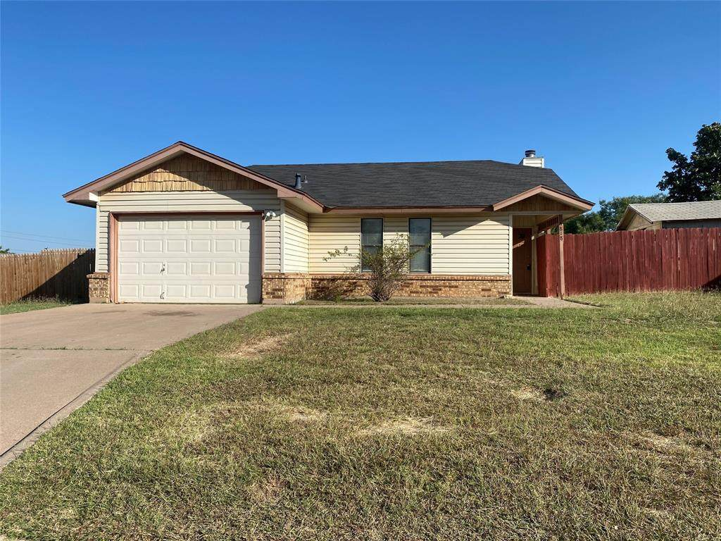5818 Quail Run Street - Photo 1