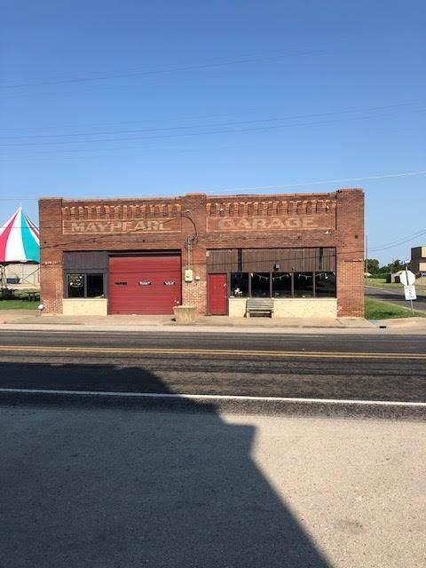 201 N Main Street, Maypearl, TX 76064 (MLS #14435730) :: Frankie Arthur Real Estate
